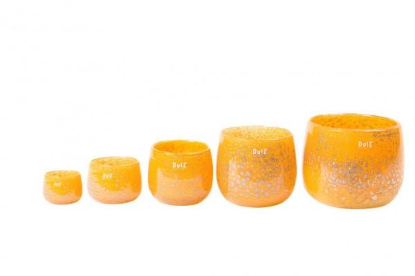 Pot Mandarine Bubbles
