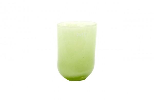 Oval Vase LightGreen