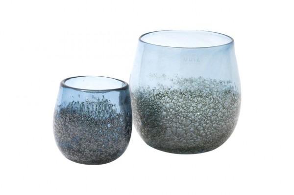 DutZ Pot - Steelblue Bubble