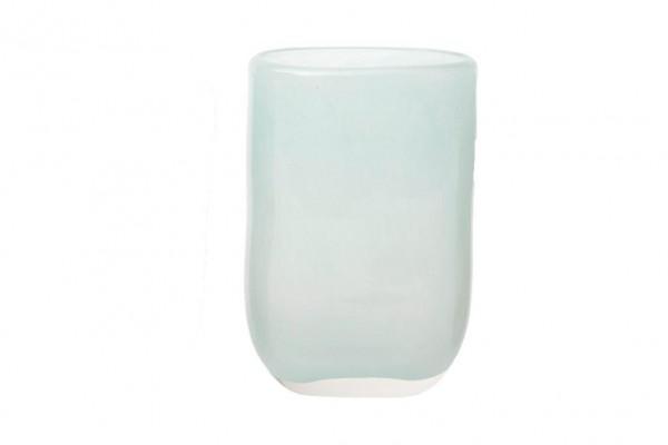 Oval Vase PaleBlue