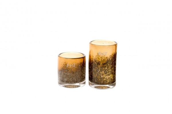 DutZ Cylinder - Cognac Bubble