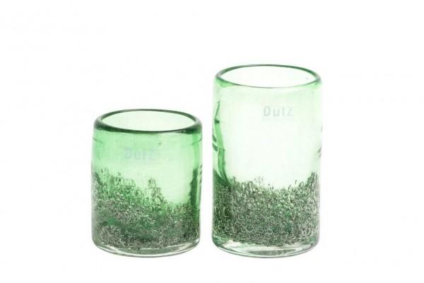 DutZ Cylinder - Green Bubble