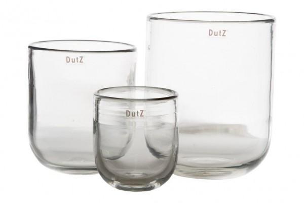 DutZ Vase Flower - Clear